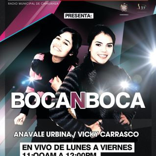 De Boca N Boca, Mayo 5 2014