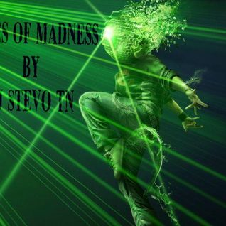 Dj StevoTn _ Keyes Of Madness[Unmastered]
