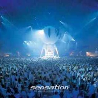 Mr. White - Live @ Sensation Taiwan - 29.09.2012