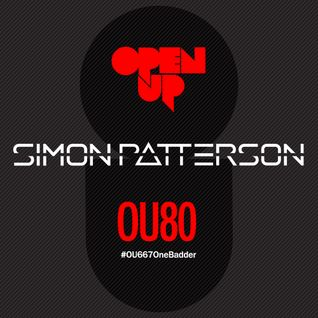 Simon Patterson - Open Up - 080