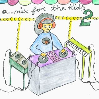 """El Chavo """" A Mix For The Kids 2"""""""
