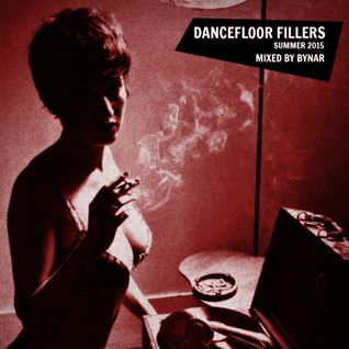 Dancefloor Fillers (Summer 2015)