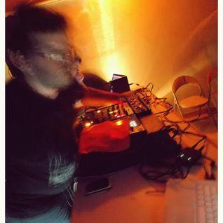 Guille Quinteros - Previa Kuklos Electronic Lounge Viernes 28/02 Guest Luciano Viveros