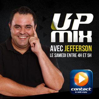 Podcast Up Mix Contact Jefferson Emission 28 du (07-10-2012)