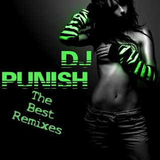 Pendulum - The Island (Remix Dj Punish)