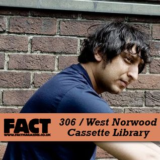 FACT Mix 306: West Norwood Cassette Library