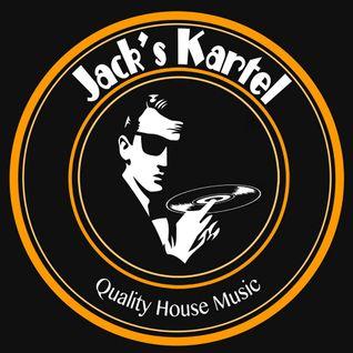 Jack's Kartel episode 023 by The Pumpjacker