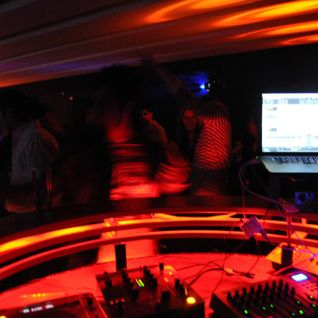 Jose Valtierra Live Set @ Jager Room