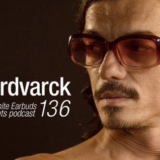 LWE Podcast 136: Aardvarck