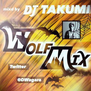 10/18 Wolf Mix