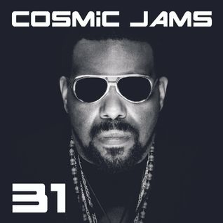 Cosmic Jams Vol.31