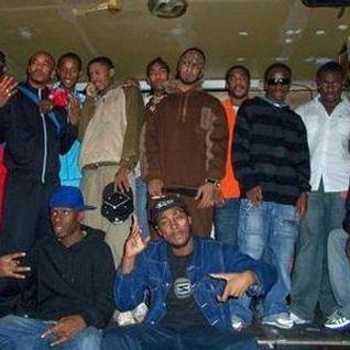 DJ Mac10 & MC's JME, Crazy Titch, Armour, Sharky Major, Stormin & Ghetto - Deja Vu FM - 02.02.2004