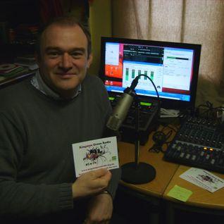 Kingston Green Radio has speciKingston Green Radio - Jean's Interview with Energy Secretary Ed Davey