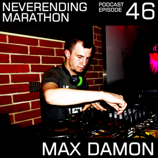 Neverending Marathon Podcast Episode 046 with Max Damon