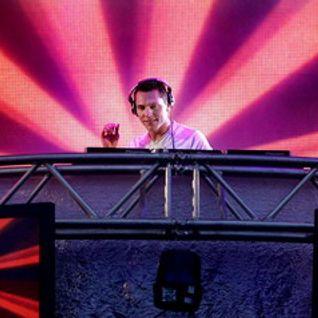 Tiësto - Live At Pinkpop 2004
