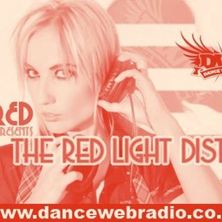 Missred Presents The Red Light District - Part 1 - Ryan Bliss