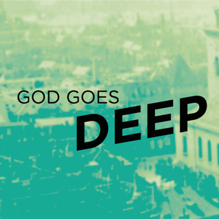 God Goes Deep - Ena Cosovic dj-set - February 2015