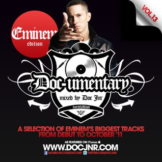 Eminem - The Doc-umentary