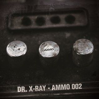 Dr.X-Ray - Ammo 002