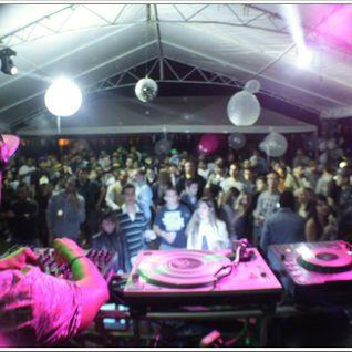 TelarCitySoundsOrchestra opening Phil Weeks @ UndergroundChronicles/Medellin 27.09.13
