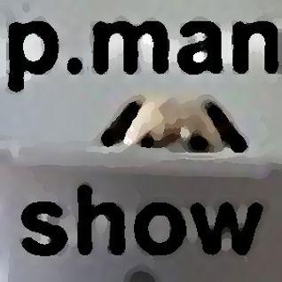 The P Man Show 19 Nov 2014 Sub FM