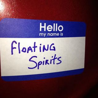 Floating Spirits - Progressive Breaks [set 02]