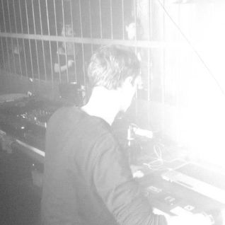 Patrick Arbez Liveact @ Tresor Berlin 12.12.12