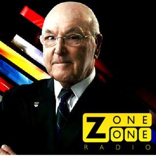 #LondonGP wiuth @radio_matthew - Happy 90th Birthday Murray -- @z1radio #murraywalker