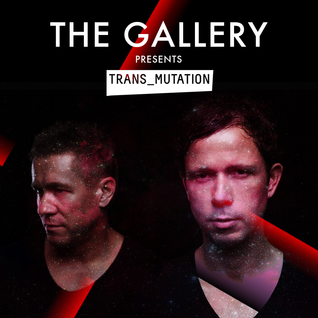 The Gallery - Trans_Mutation 004: Cosmic Gate