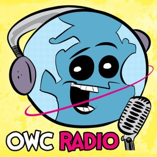 OWC Radio 2.0 – Episode #19 – Larry Jordan