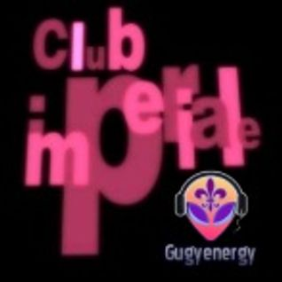 Gugyenergy ® Live @ Club IMPERIALE After Hour (3-10-1993 - 7 am)