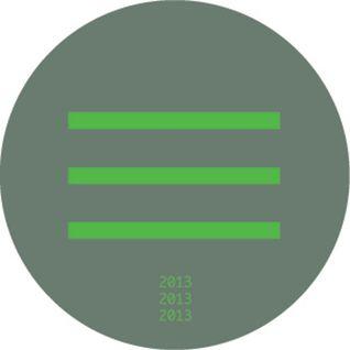 Third Ear podcast SEPTEMBER 2013