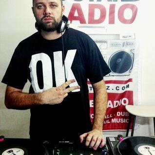 DJ Kamo Live Hip Hop Mix on #13StarzRadio