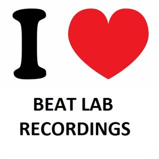 I LOVE BEAT LAB RECORDINGS