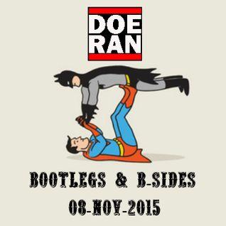 Bootlegs and B-Sides [08-Nov-2015]