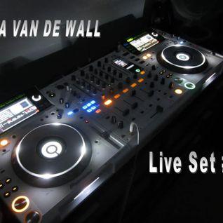 RAFA VAN DE WALL - LIVE SET #008