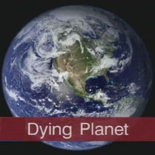 Encore Presentation Coast to Coast Sept 12 2011, Dying Planet