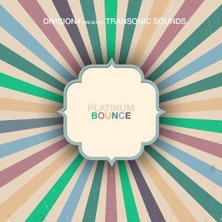 Division 4 presents Transonic Sounds - Platinum Bounce