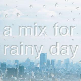 雨の街のMIX 2016