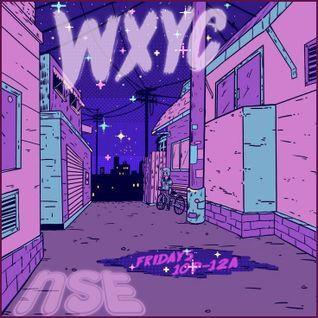 9/2 - WXYC DJ: Tommy M