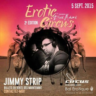 Strip Your mind 008 live @ erotic circus 2015