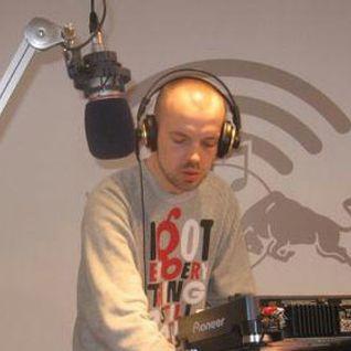 DJ MK- RED BULL MUSIC ACADEMY MIX - TORONTO 07