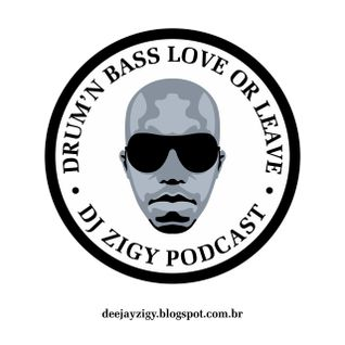 DNBB Pack MIx by DJ Zigy