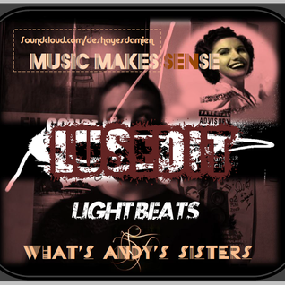 What's Andy's Sisters - LusEdit (Andrews Sisters Remix)