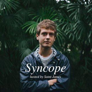Saint-James - Syncope #10 w/ Djibou
