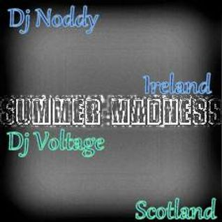 Summertime Madness Edm Session (Dj Noddy b2b Dj Voltage
