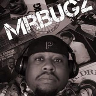 The MrBugz Show