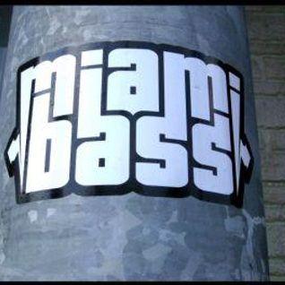 Lady Style - Miami Bass Mix