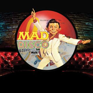 MadDisco Back To Mine 1st Visit Oct 2013