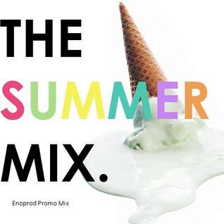 Enoprod-Summer (Promo Mix)